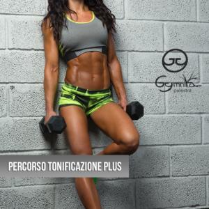 muscoli donna